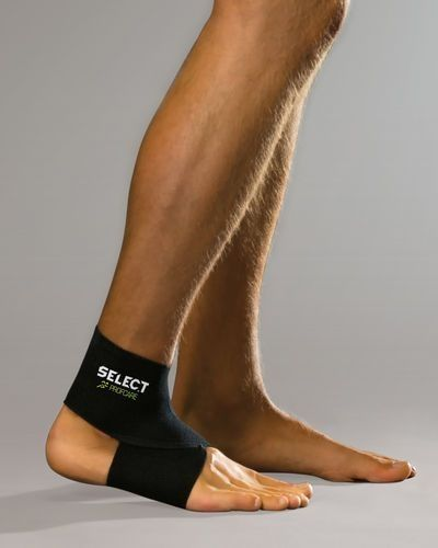 Select elastikt fotled band - Select - Sportskydd