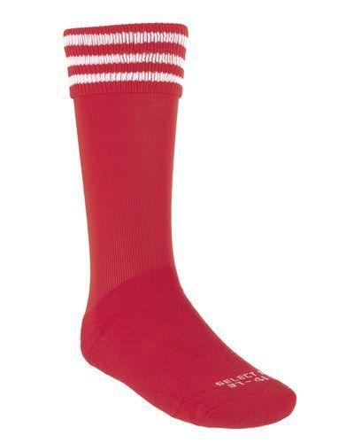 Select Select fodbold strømper. Fotbollstillbehörena håller hög kvalitet.