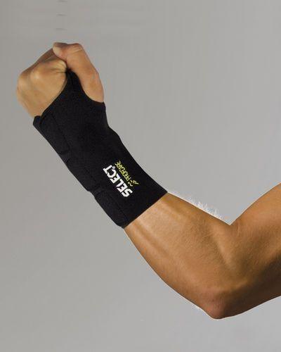Select Select handledens skydd band 6701 right. Traning-ovrigt håller hög kvalitet.