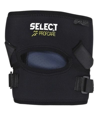 Select Select knäskydd 6207 m/hål. Traning-ovrigt håller hög kvalitet.