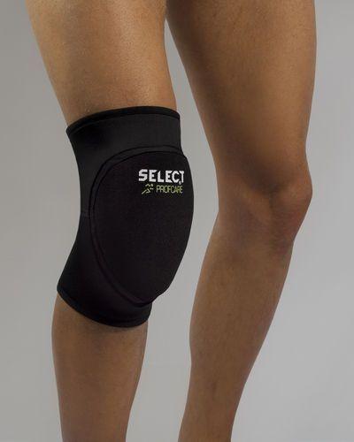 Select Select knäskydd m/ skum kudde. Traning-ovrigt håller hög kvalitet.
