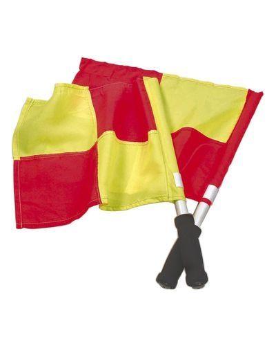 Select linjemannen flaggor från Select, Fotbollstillbehör övrigt