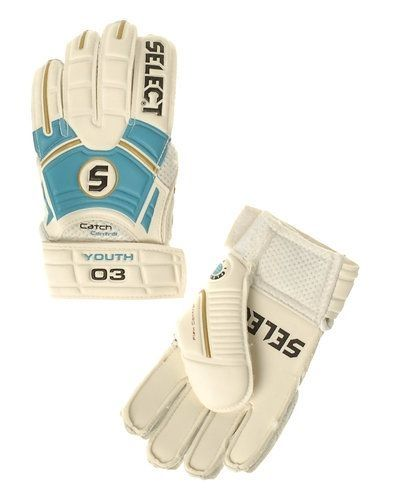 Select målvakt handskar 03 ungar från Select, Målvaktshandskar
