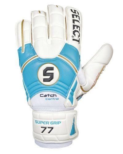 Select Select målvakt handskar 77. Fotbollstillbehörena håller hög kvalitet.