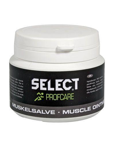 Select Select muskelbalm 1. Traning-ovrigt håller hög kvalitet.