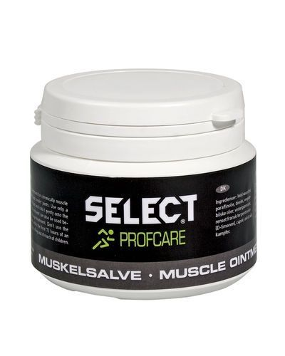 Select muskelbalm 3 från Select, Sportskydd