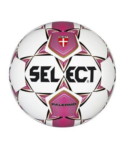 Select Select Palermo fotboll. Fotbollstillbehörena håller hög kvalitet.