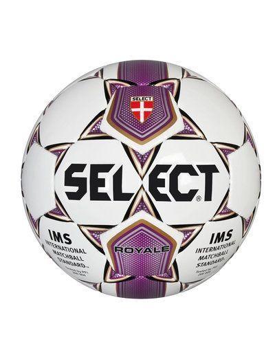 Select Royale fotboll från Select, Fotbollstillbehör bollar
