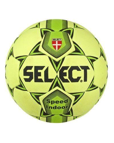Select Select Speed Indoor fotboll. Fotbollstillbehörena håller hög kvalitet.