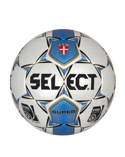 Select Super Fotboll från Select, Fotbollstillbehör bollar