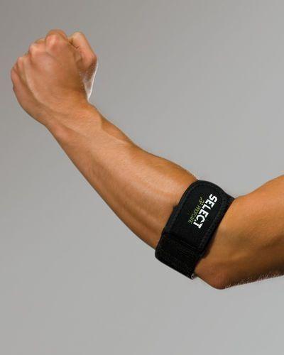 Select tennis armbågeband från Select, Sportskydd