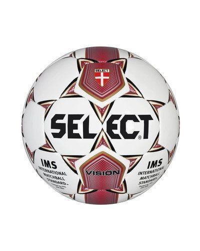 Select Vision fotboll från Select, Fotbollstillbehör bollar