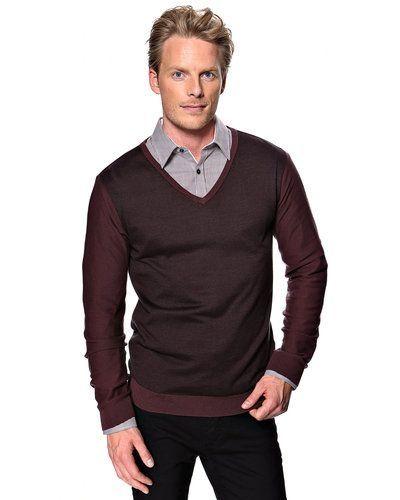 Selected 'Bridge' stickad tröja från Selected, Mössor