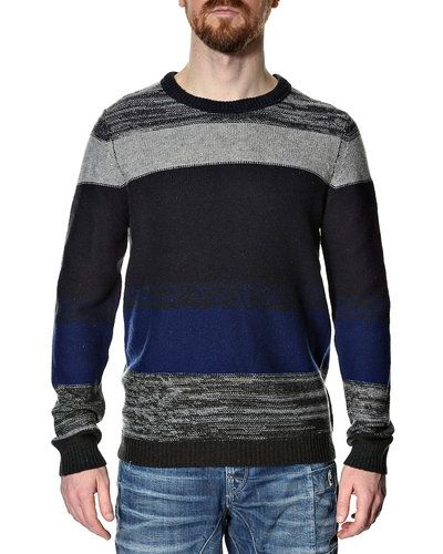 Selected 'Cali' stickad tröja från Selected, Mössor