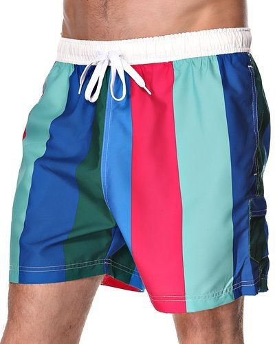 Selected 'Classic' badshorts - Selected - Badshorts