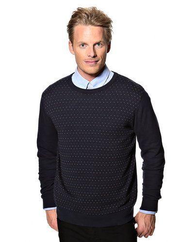 Selected 'Dot' stickad tröja från Selected, Mössor