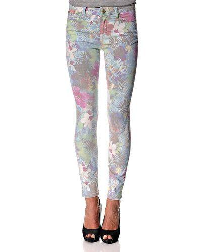 3/4 jeans från Selected Femme till dam.