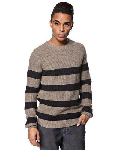 Selected 'Olly' stickad tröja från Selected, Mössor