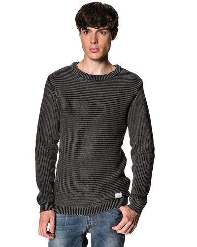 Selected 'Sean' stickad tröja - Selected - Mössor