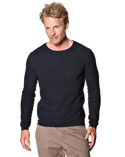 Selected 'Vallen' stickad tröja från Selected, Mössor