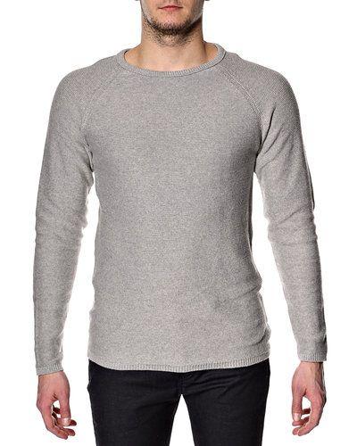 Selected 'Vince' stickad tröja från Selected, Mössor