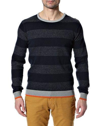 Shine Shine stickad tröja. Huvudbonader håller hög kvalitet.