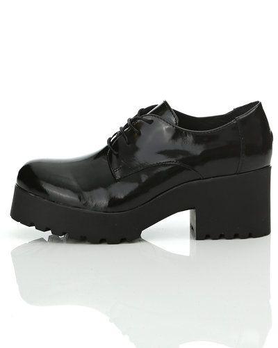 skor med platå
