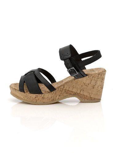 d2a86d9b072f Shoe Biz sandaler Shoe Biz kilklack till dam.