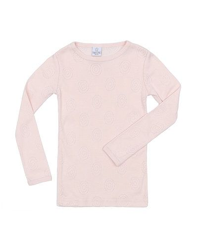 Rosa tröja från Smallstuff till unisex/Ospec..