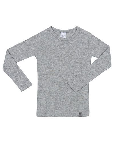 Till kille från Smallstuff, en grå tröja.