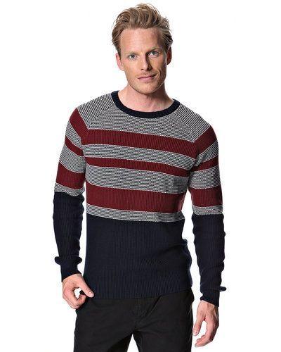 Solid Solid 'Daniel' stickad tröja