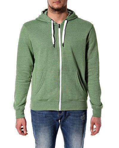 Zip-tröjor till Unisex/Ospec.