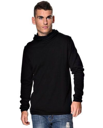 Solid Solid 'Eliab' stickad tröja m/huva