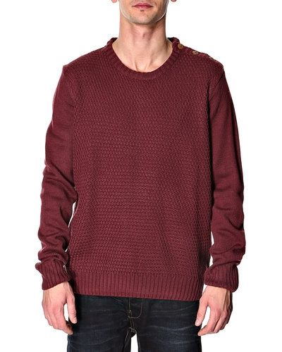 Solid Solid 'Elianus' stickad tröja