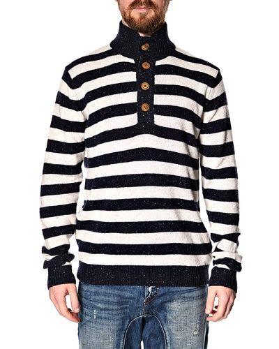 Mössa Solid 'Eluf' stickad tröja från Solid