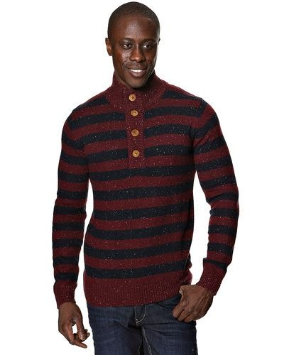 Solid Solid 'Eluf' stickad tröja