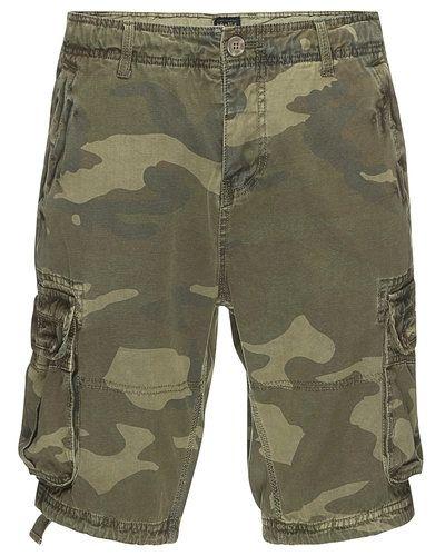 Solid 'Everett' shorts Shorts Solid shorts till unisex/Ospec..