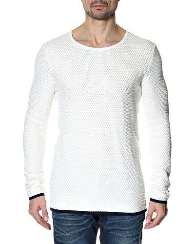 Solid Solid 'Farley' stickad tröja