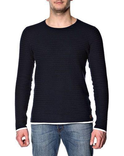 Solid 'Farley' stickad tröja från Solid, Mössor