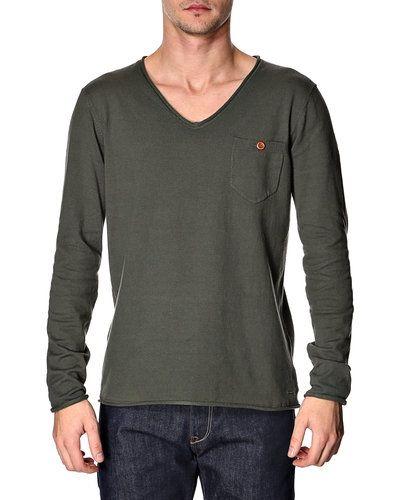 Solid 'Ferlin' stickad tröja från Solid, Mössor