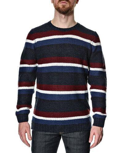 Solid 'Findlay' stickad tröja från Solid, Mössor