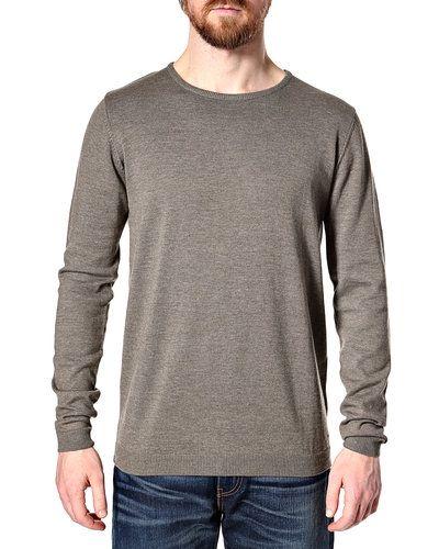 Solid 'Gance' stickad tröja - Solid - Mössor