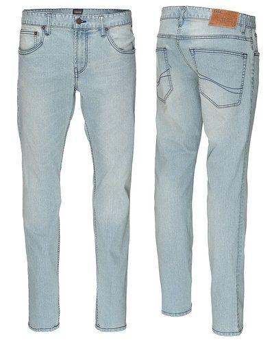 Till herr från Solid, en blå blandade jeans.