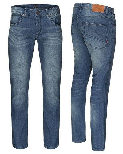 Blandade jeans från Solid till herr.