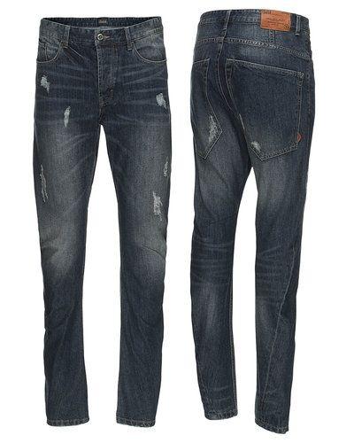 Till herr från Solid, en blandade jeans.