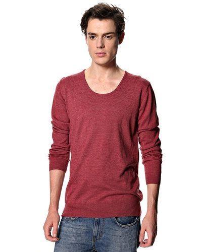 Solid 'Lance' stickad tröja - Solid - Mössor