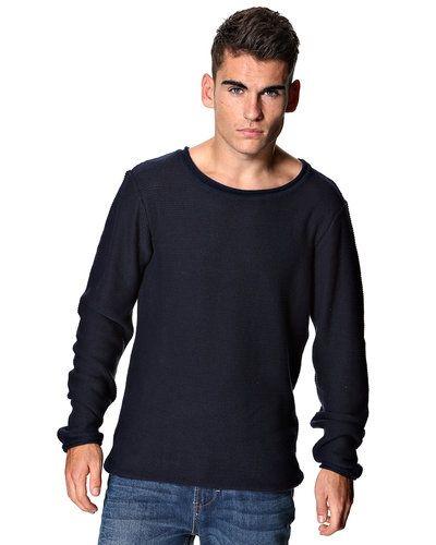Solid 'Viav' stickad tröja från Solid, Mössor