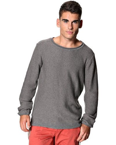 Mössa Solid 'Viav' stickad tröja från Solid