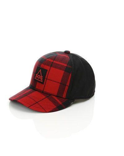 SOS Sportswear Lumber Void Cap - SOS Sportswear - Kepsar