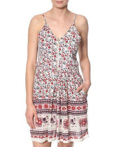 Till dam från Sparkz, en flerfärgad miniklänning.